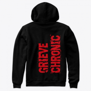 gallery/grievechronic black hoodie back